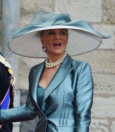Princess Michael of Kent (2)