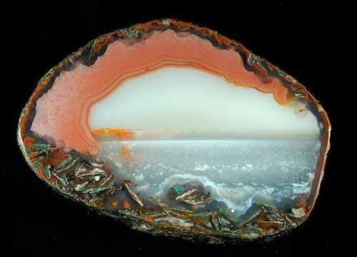 Scottish Agate